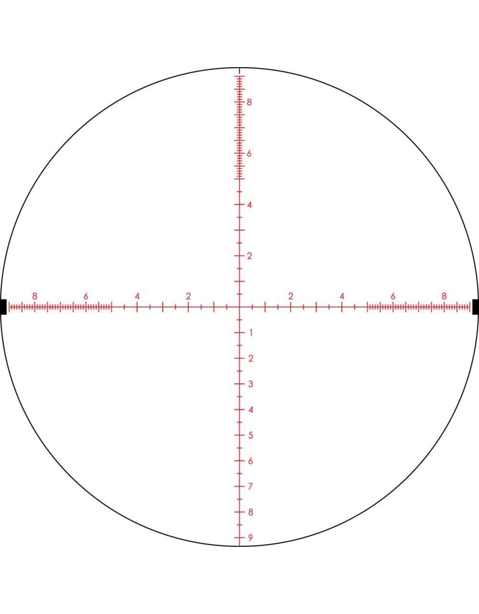 Vortex Vortex Razor HD Gen II 4.5-27x56 FFP EBR-1C (10 MRAD)