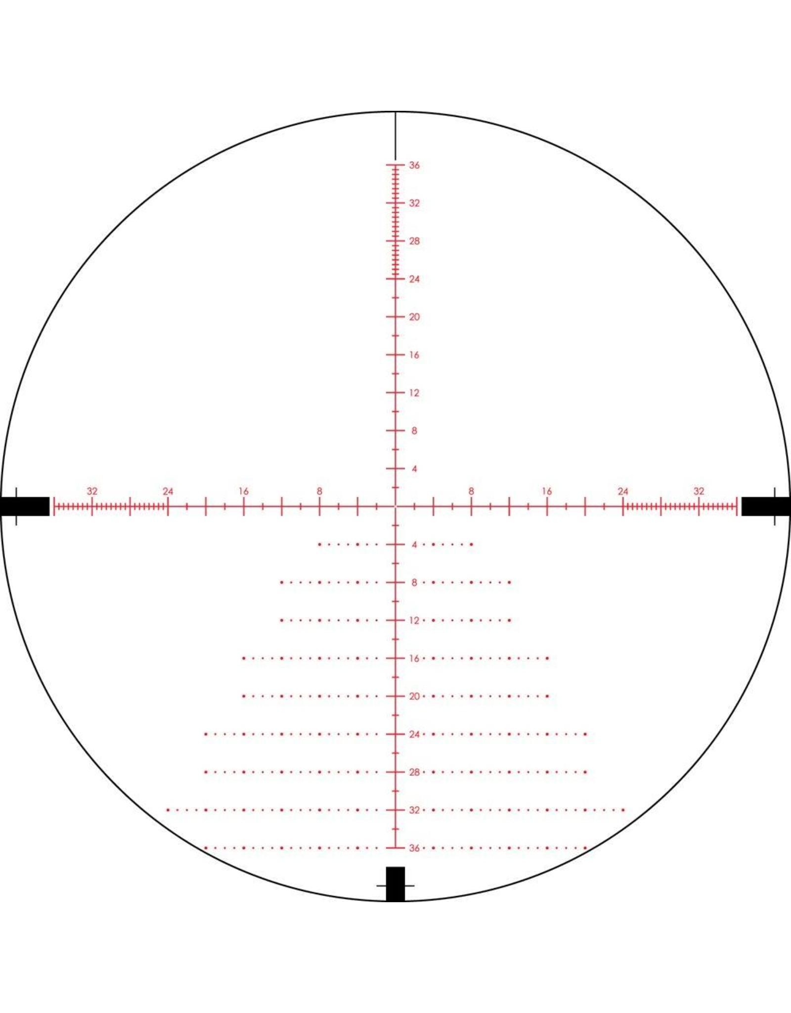 Vortex Vortex Razor HD Gen II 3-18x50 FFP EBR-2C (25 MOA)