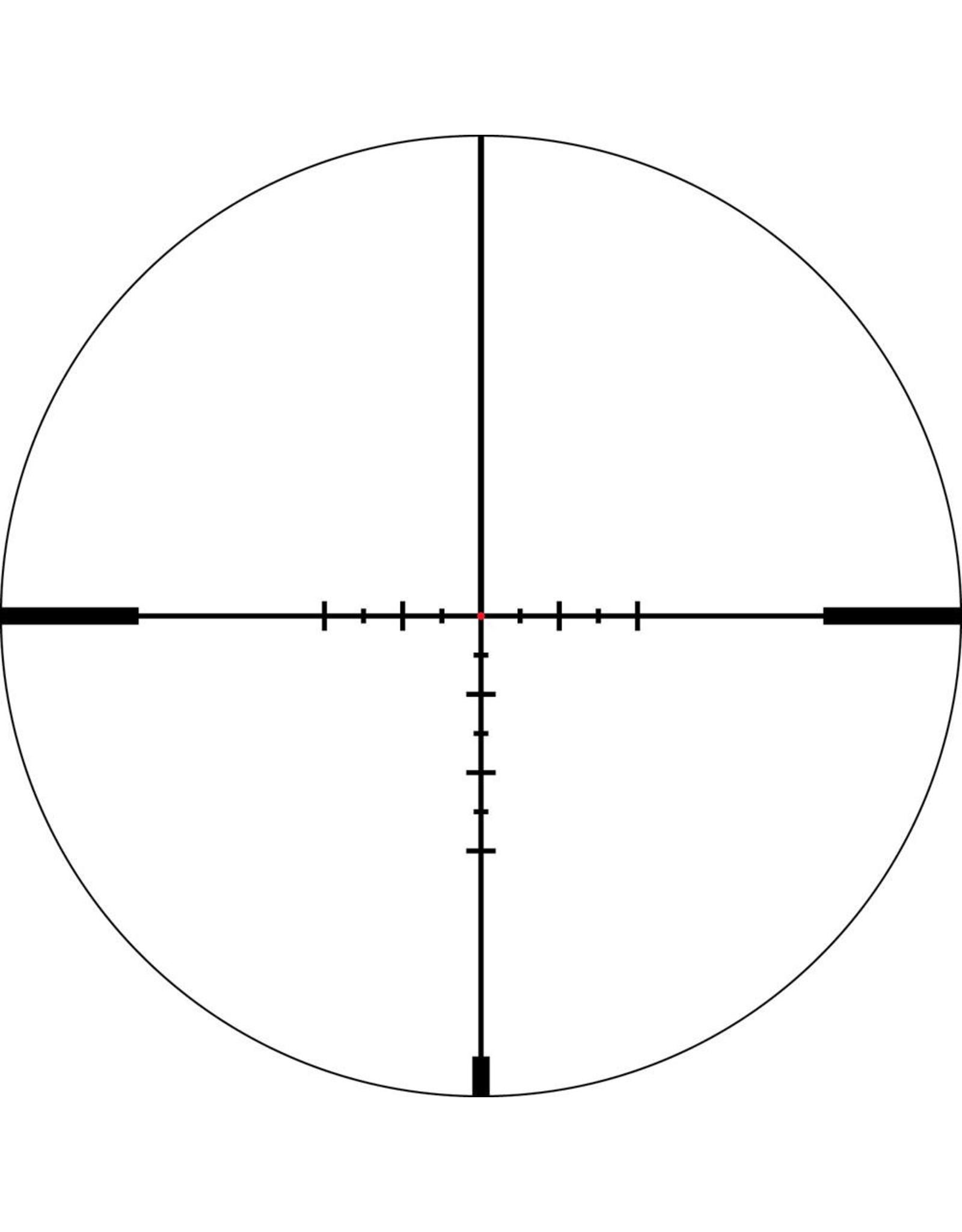 Vortex Vortex Razor Gen II HD-E 1-6x24 Riflescope VMR-2 MOA