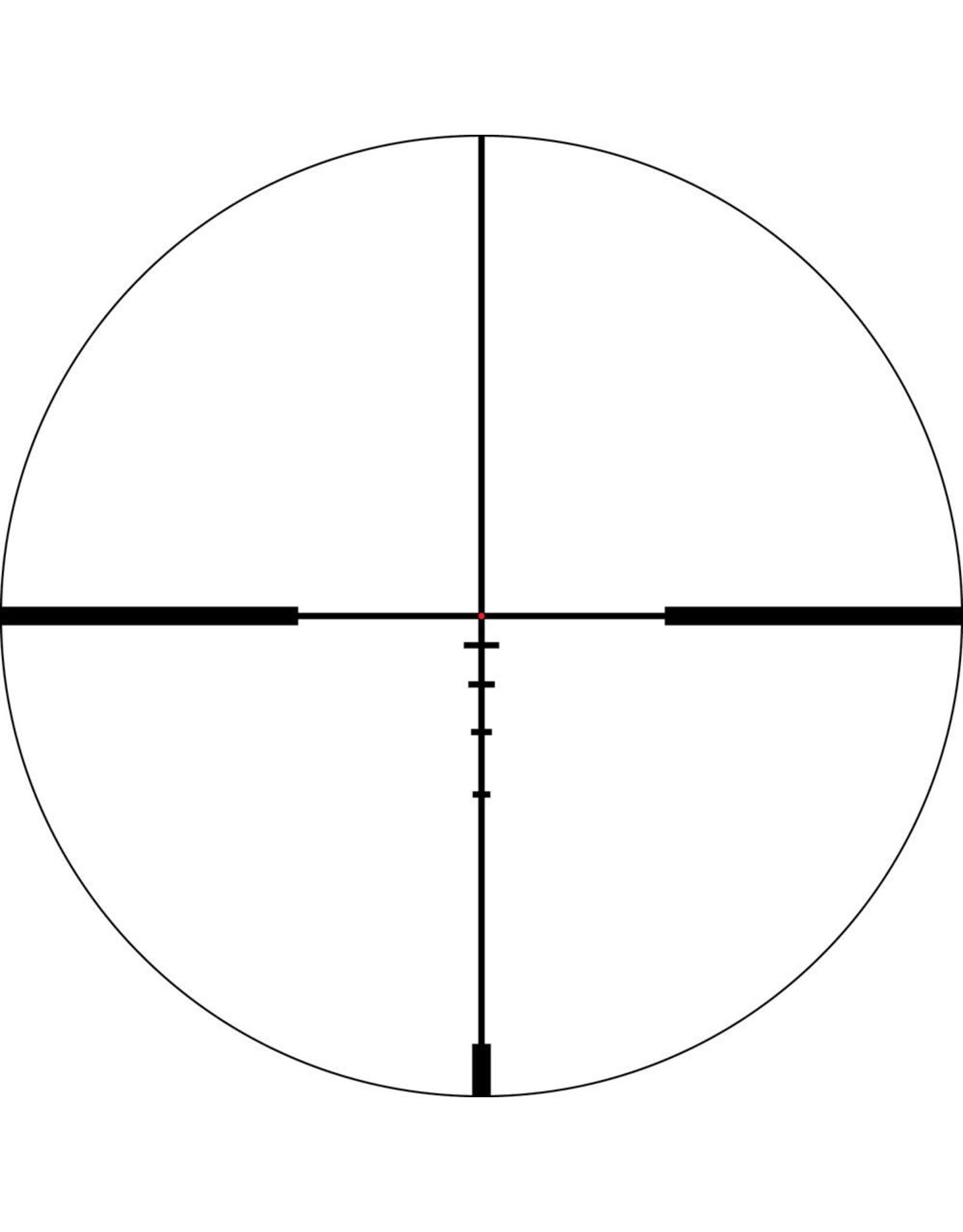Vortex Vortex Razor Gen II HD-E 1-6x24 Riflescope JM-1 BDC