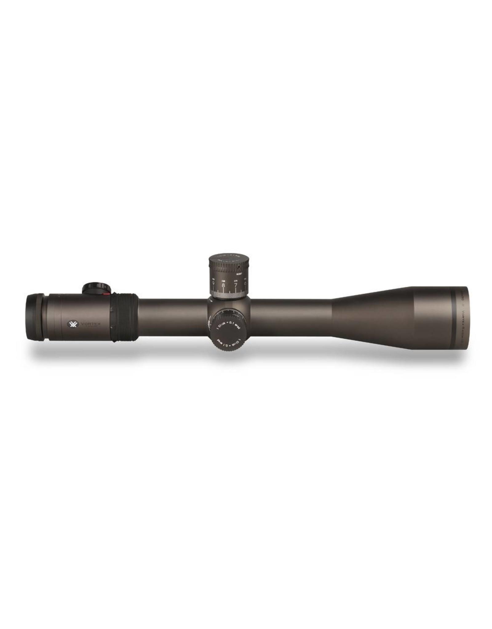 Vortex Vortex Razor HD 5-20x50 FFP EBR-2B (10 MRAD Turrets)
