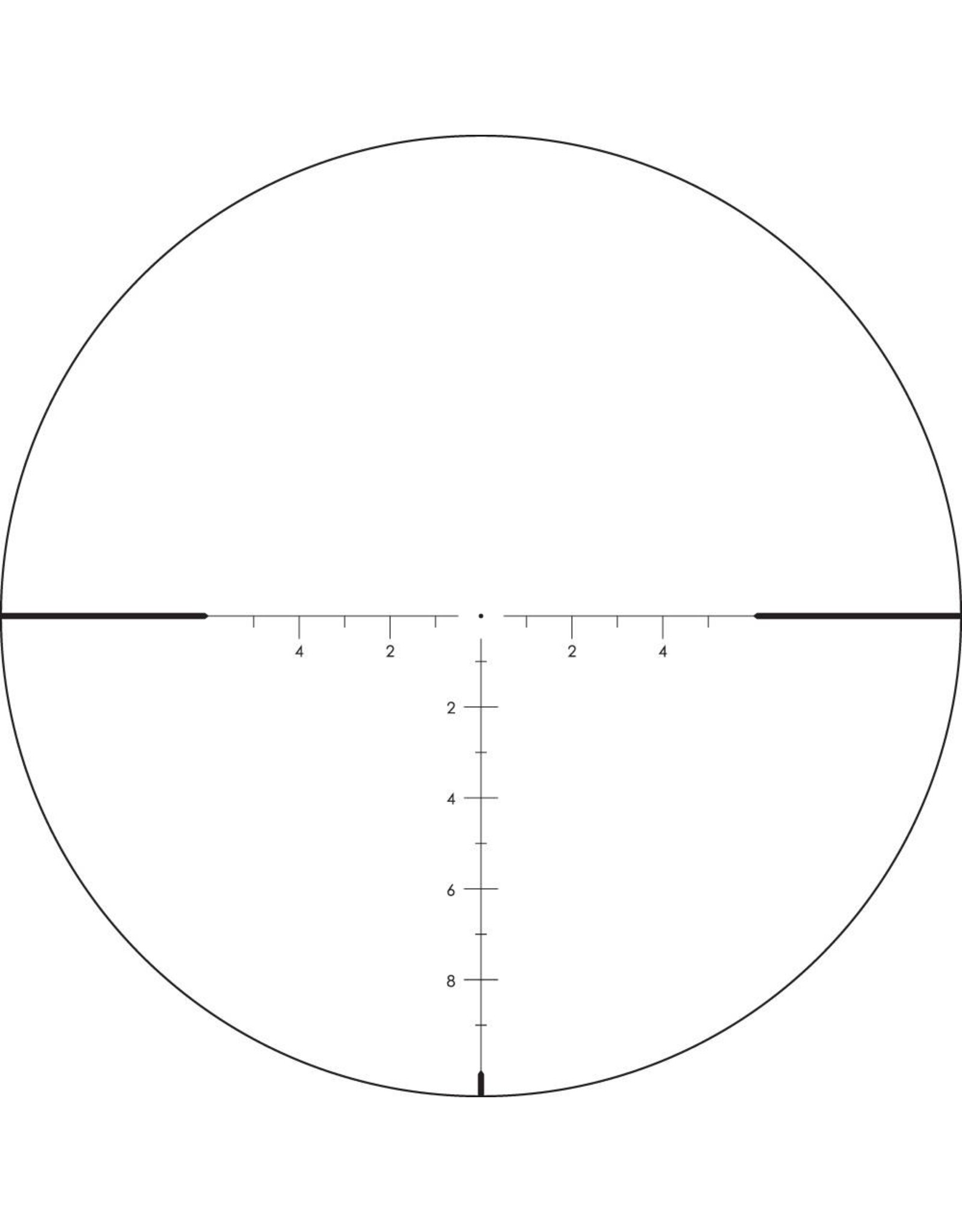 Vortex Vortex Golden Eagle 15-60x52 SFP ECR-1 MOA Reticle