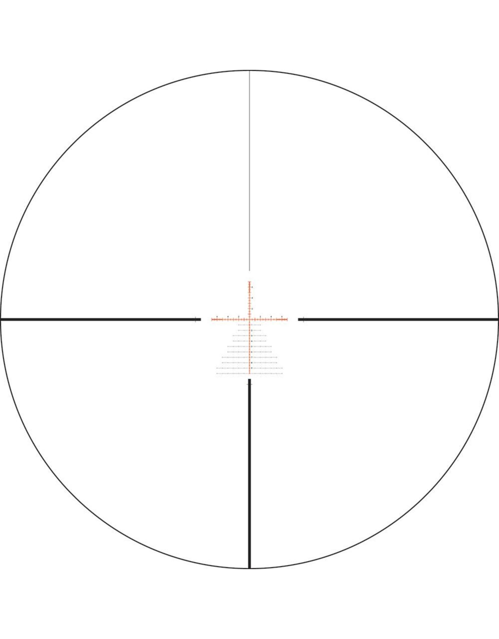 Vortex Vortex Viper PST 5-25x50 FFP Riflescope with EBR-2C MRAD