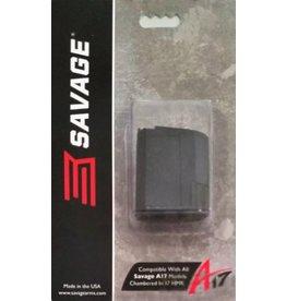 Savage Arms Savage 90022  Rotary Magazine, A17, 17 HMR, 10 Round