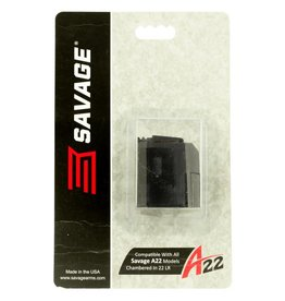 Savage Arms Savage 47205 A 22, 22 Mag, Box Magazine