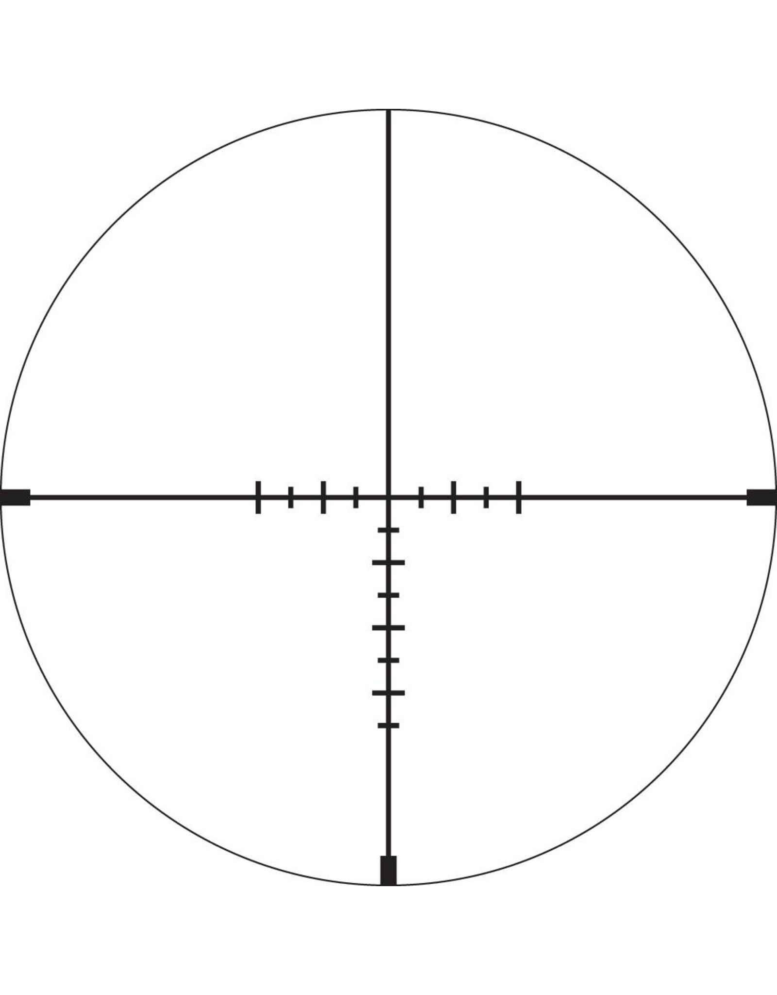 Vortex Vortex Viper PST 1-6x24 SFP Riflescope with VMR-2 MRAD