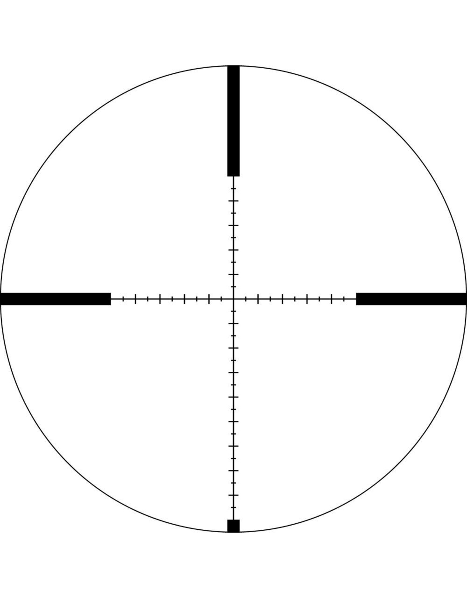 Vortex Vortex Viper HS-T 4-16x44 SFP Riflescope VMR-1 MRAD