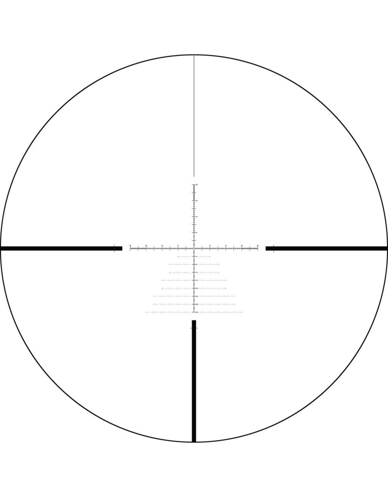 Vortex Vortex Viper HS LR 6-24x50 FFP Riflescope XLR MOA