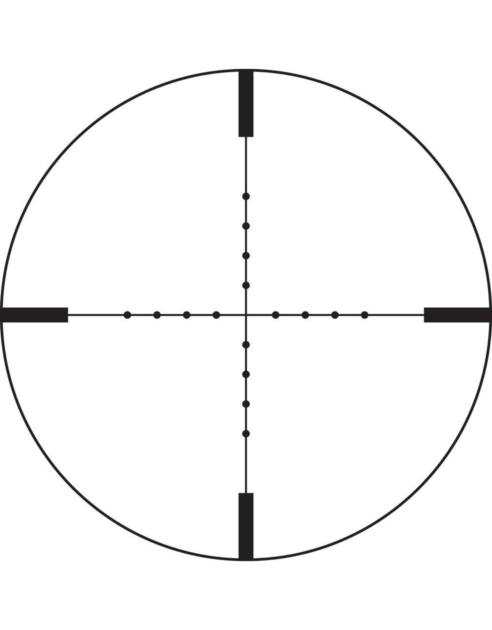 Vortex Vortex Viper 6.5-20x50 PA Riflescope Mil-Dot