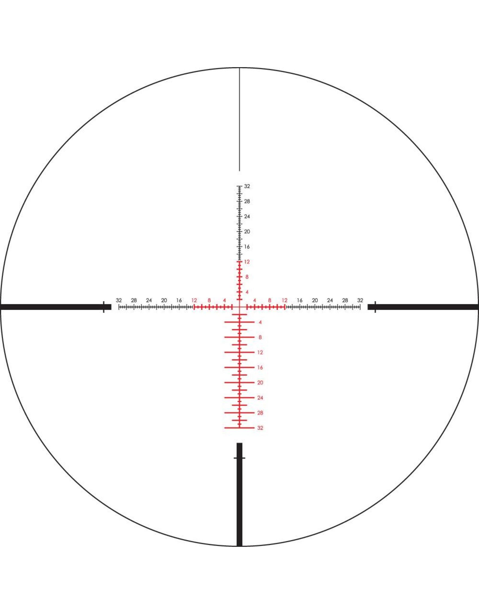 Vortex Vortex Strike Eagle 3-18x44 Riflescope EBR-4 MOA