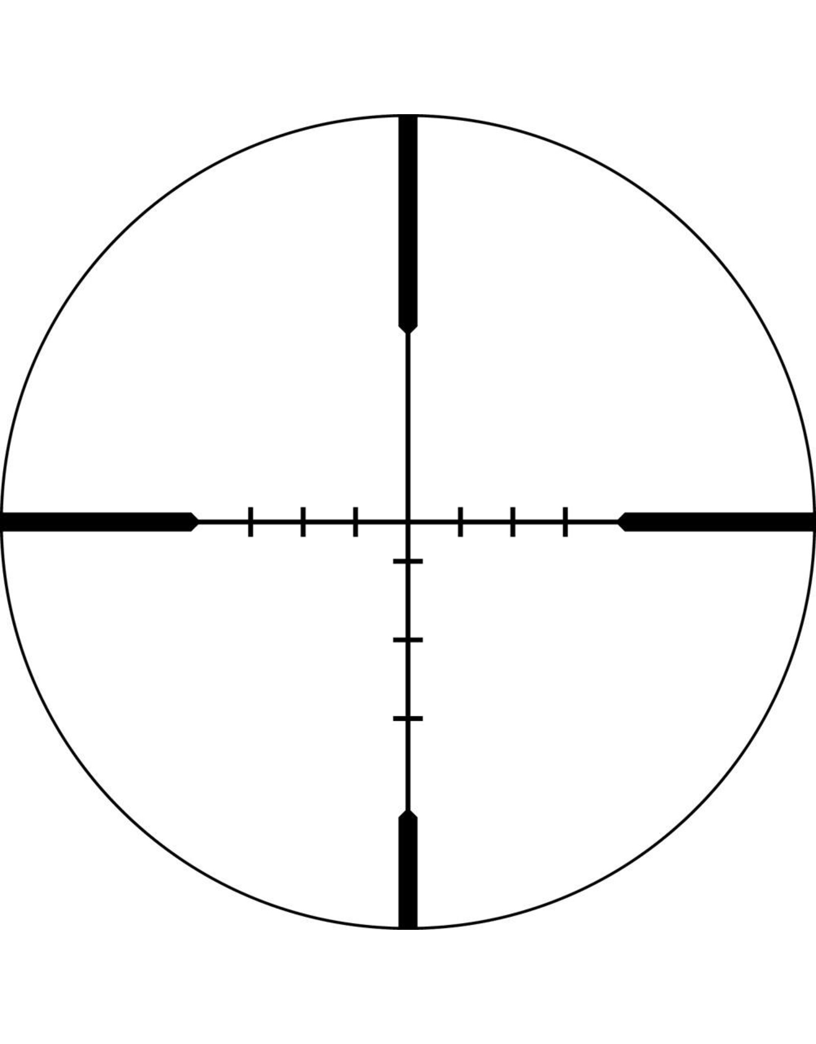 Vortex Vortex Diamondback 1.75-5x32 Riflescope BDC