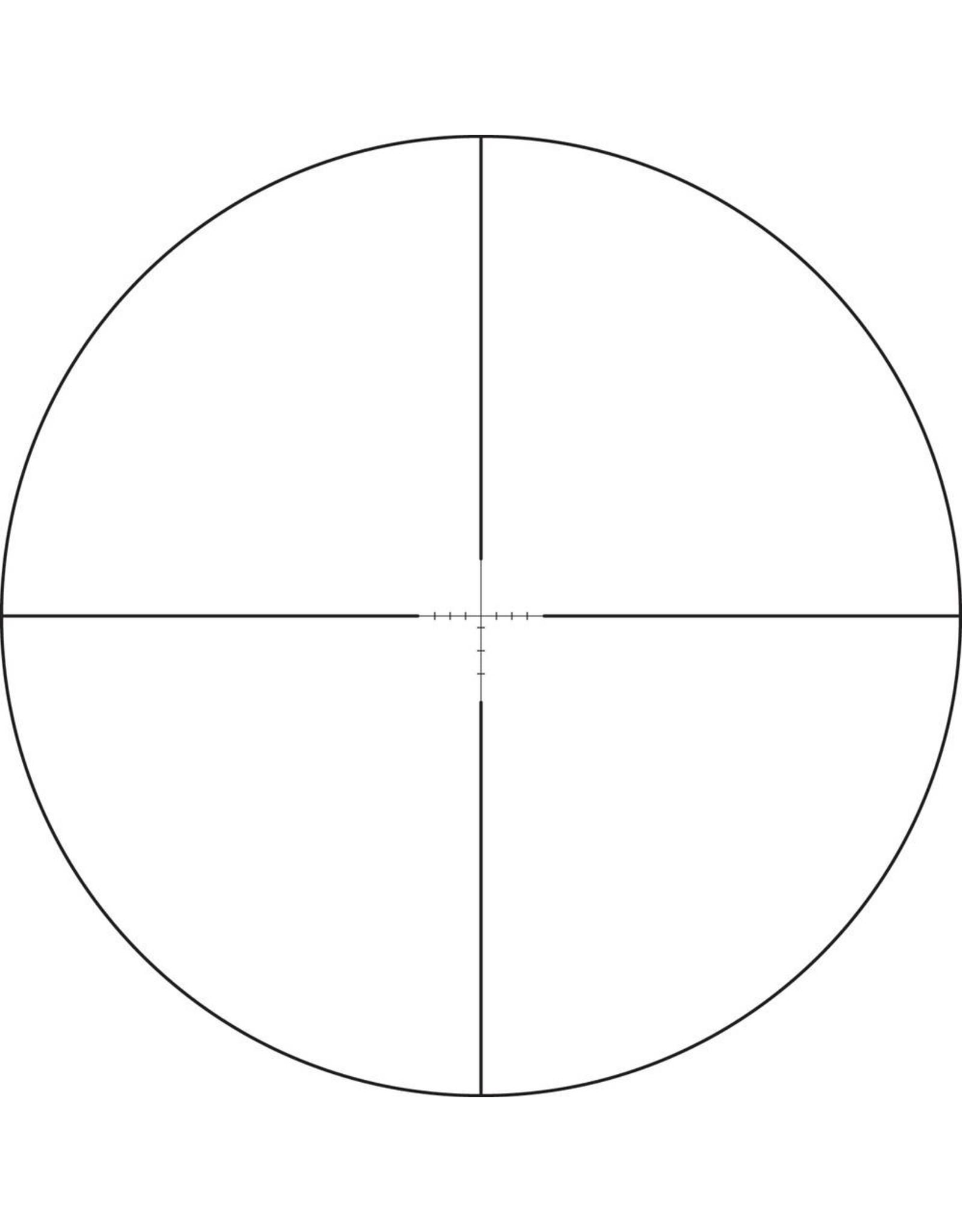 Vortex Vortex Crossfire II 4-12x50 AO Riflescope (1-Inch) BDC