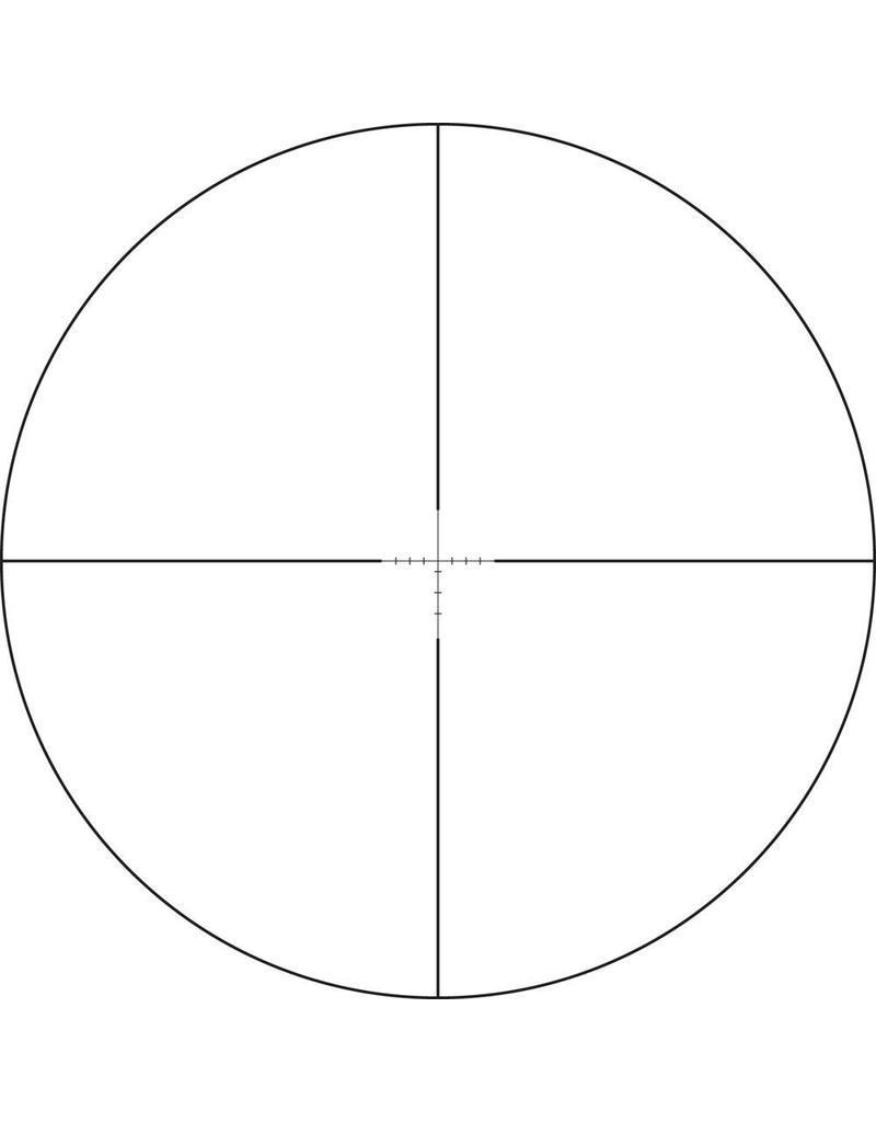 Vortex Vortex Crossfire II 4-12x40 AO Riflescope (1-Inch) BDC