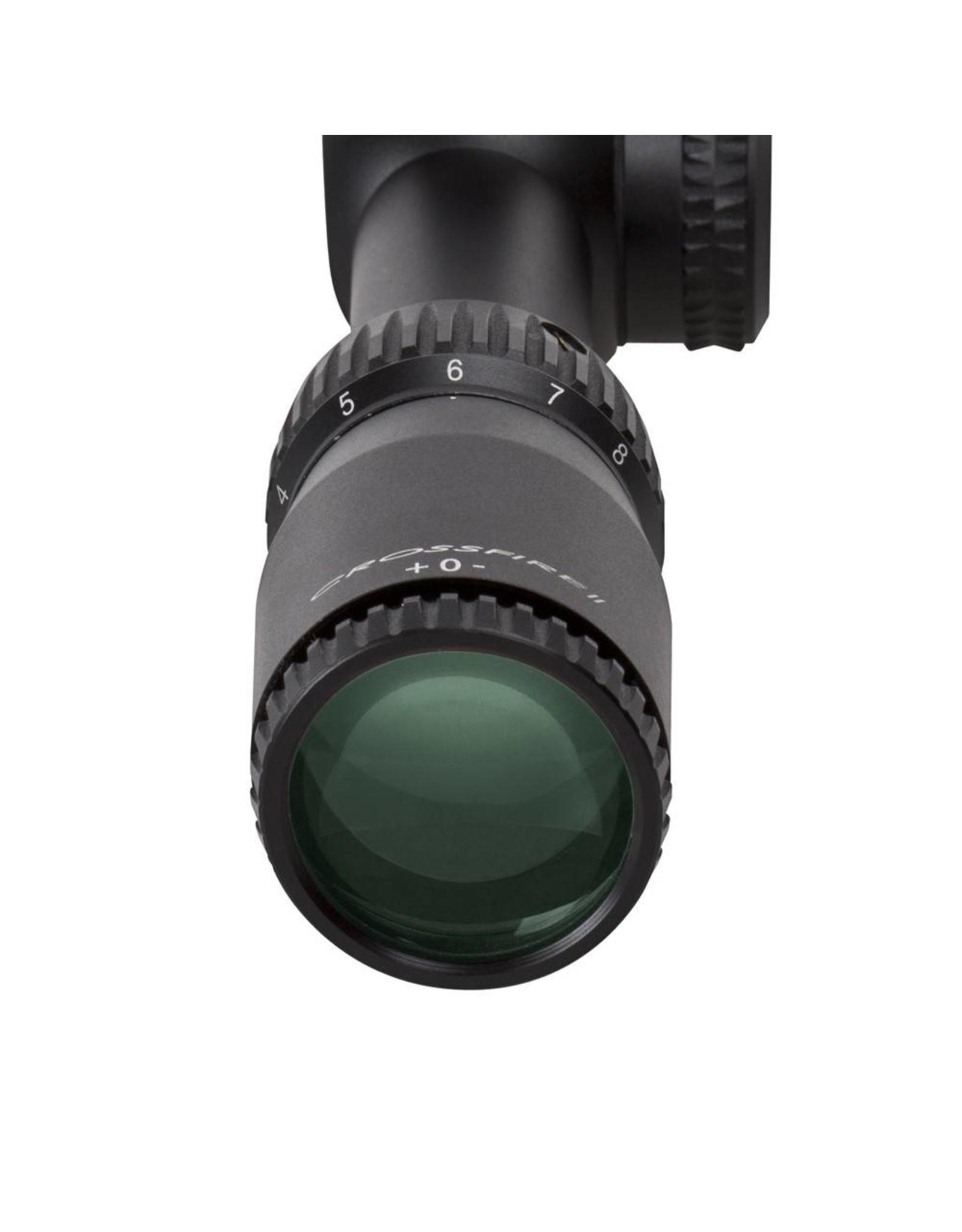 Vortex Vortex Crossfire II 4-12x44 Riflescope (1-Inch) V-Plex