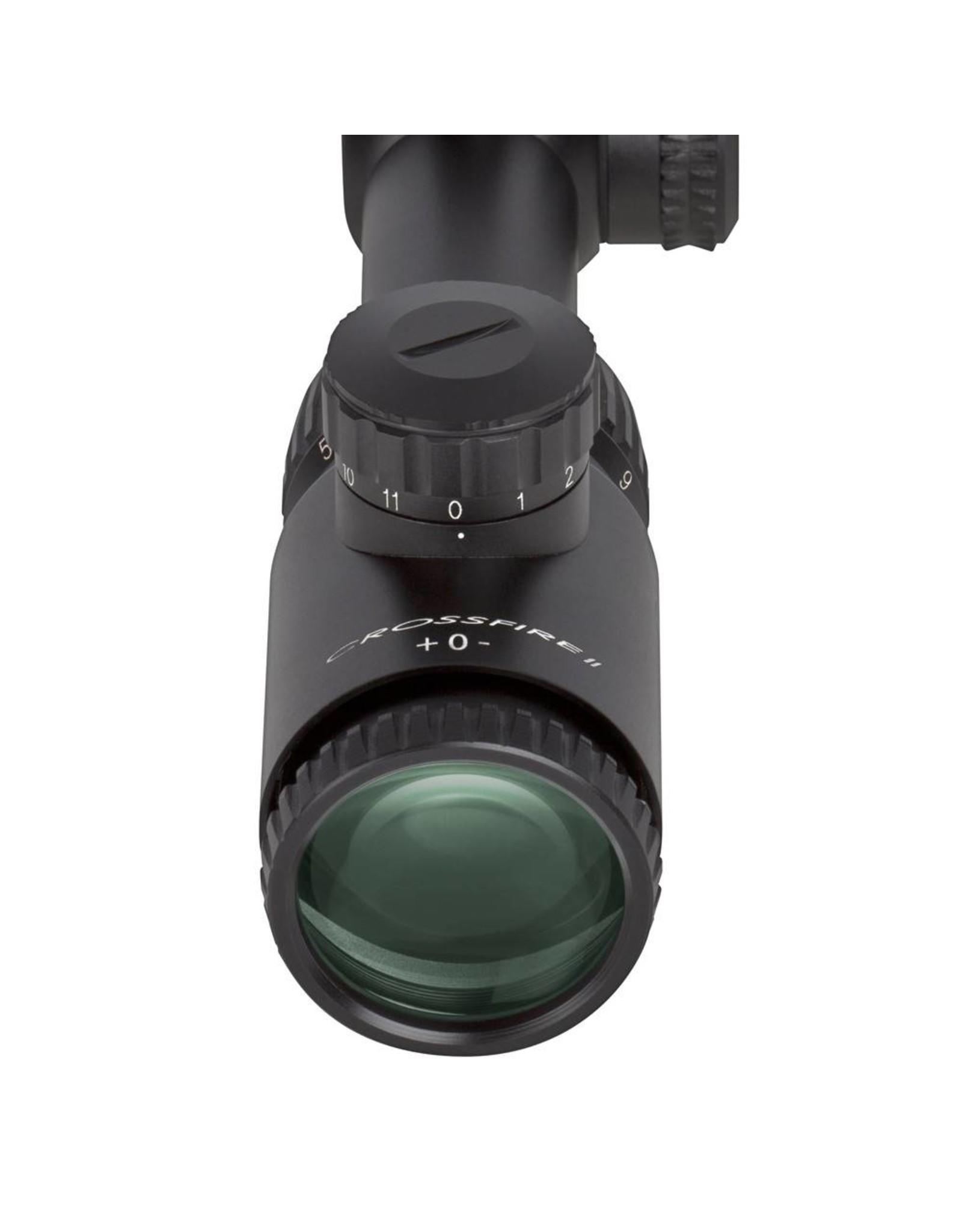 Vortex Vortex Crossfire II 3-9x40 Riflescope (1-Inch) V-Brite