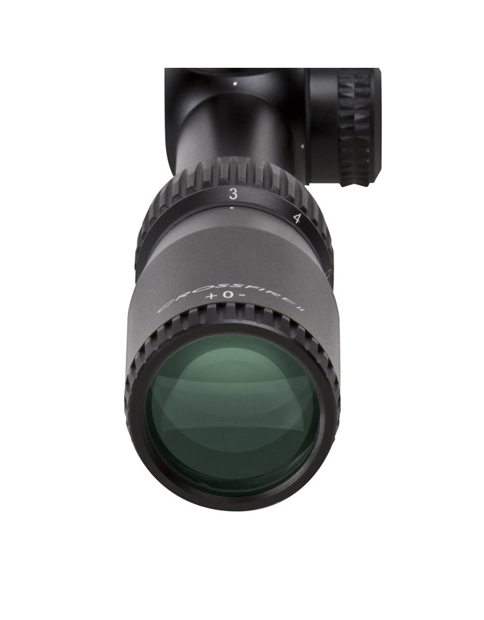 Vortex Vortex Crossfire II 3-9x40 Riflescope (1-Inch) V-Plex