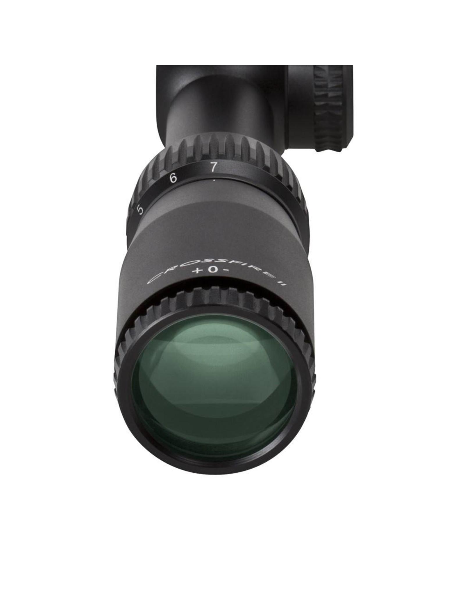 Vortex Vortex Crossfire II 2-7x32 Rimfire Riflescope 1-Inch V-Plex