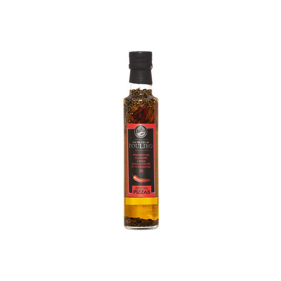 L'Oulibo pizza Oil 250ml