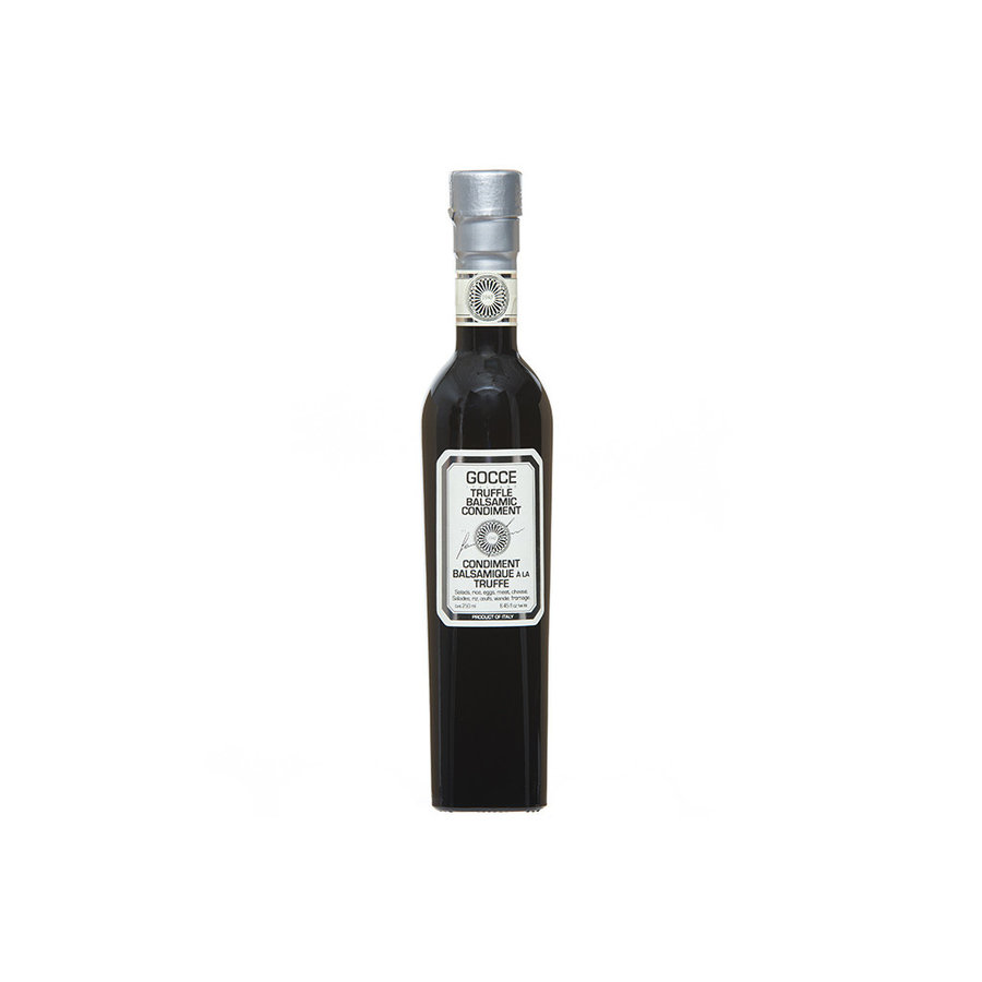 Balsamic Condiment with Truffles 250 ml