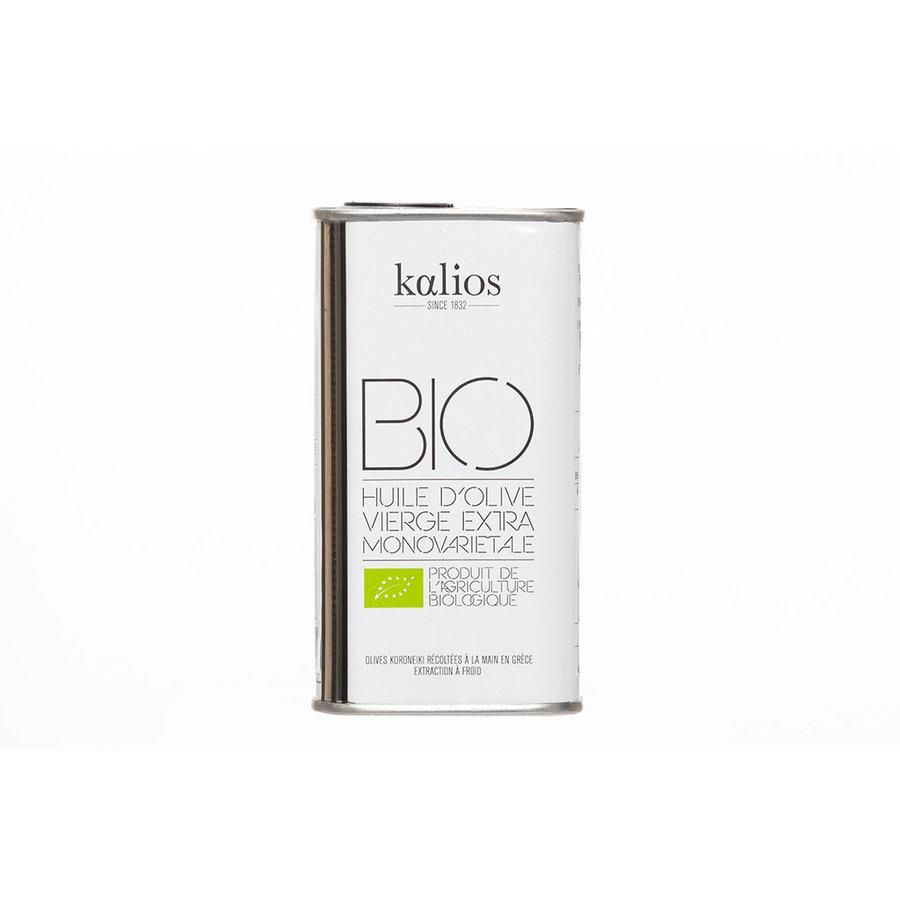 Kalios organic Olive Oil 250ml