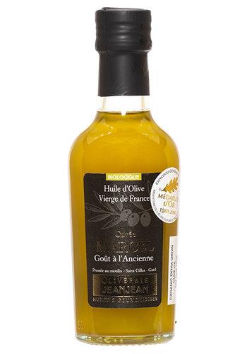 Olive oil Cuvé Marcel Fruitée black Jean-Jean 250ml