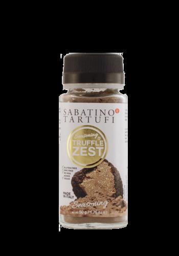 Assaisonnement aux zestes de truffe 50g