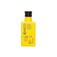 Huile d'olive avec Yuzu  250 ml O-Med