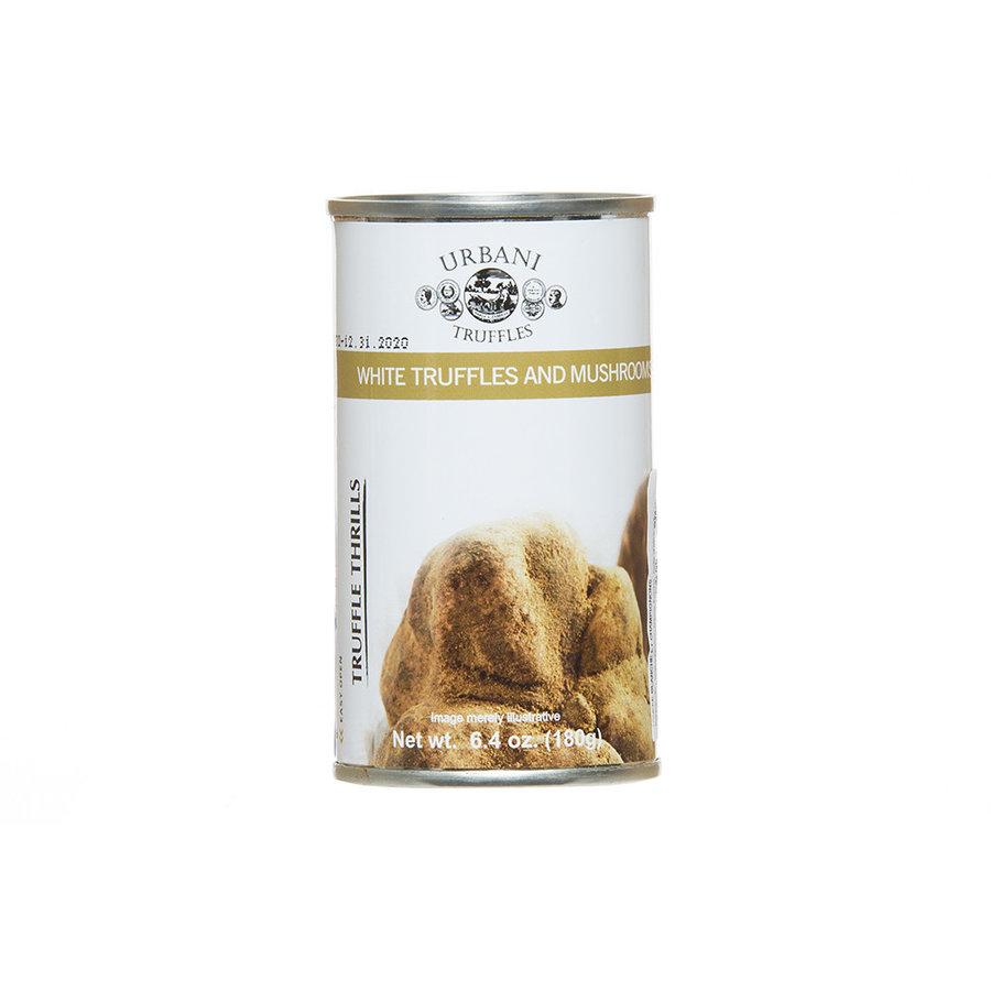 Champignons et Truffes Blanches / Urbani\ 180g