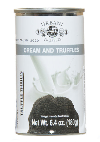 Creme and Truffles 180g