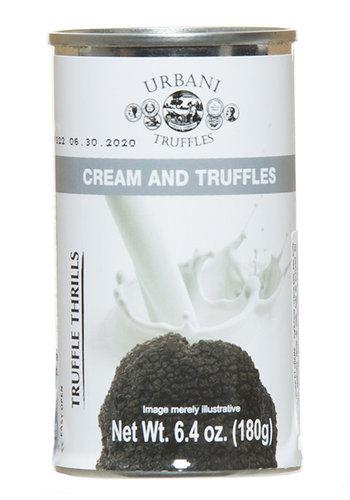 Crème et Truffes 180g