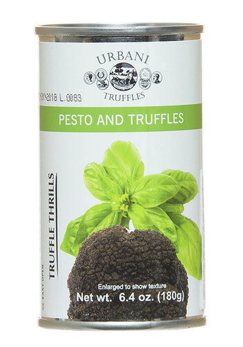 Pesto et Truffes 180g