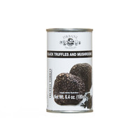 Black Truffles and Mushrooms 180g