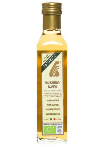 Vinaigre de balsamique blanc Bio 250 ml, Casa Del Basamico Modenese