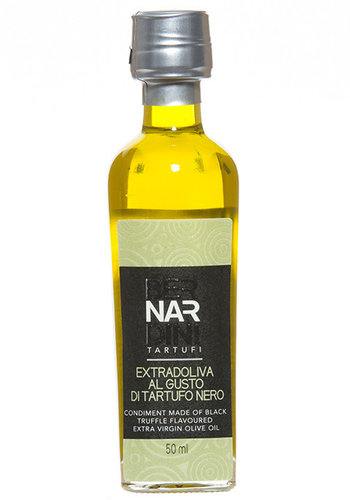 Bernardini Black Truffle Olive Oil 50ml