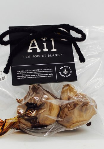 Black Garlic 120g