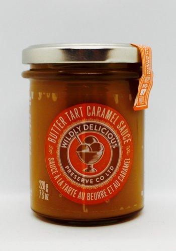 Butter Tart Caramel Sauce 220g
