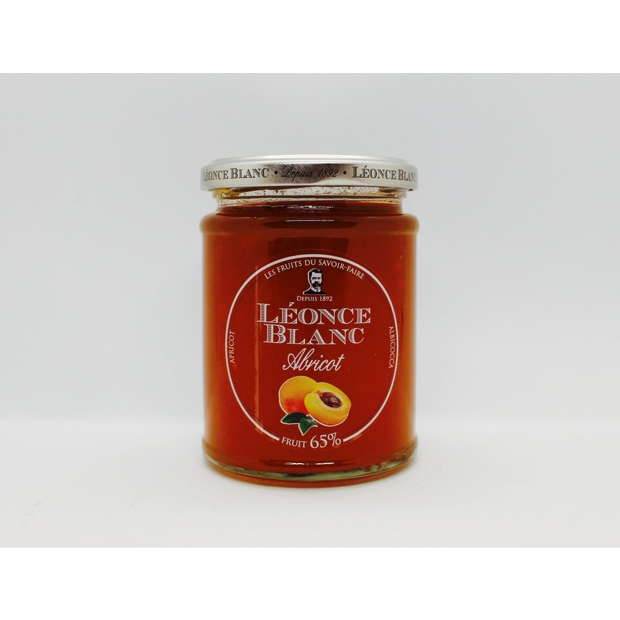 Apricot Jam 65%