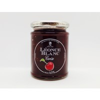 Cherry Jam 65% fruits ( Léonce Blanc)