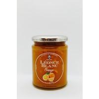 Orange Jam 65% 330g (Léonce Blanc)