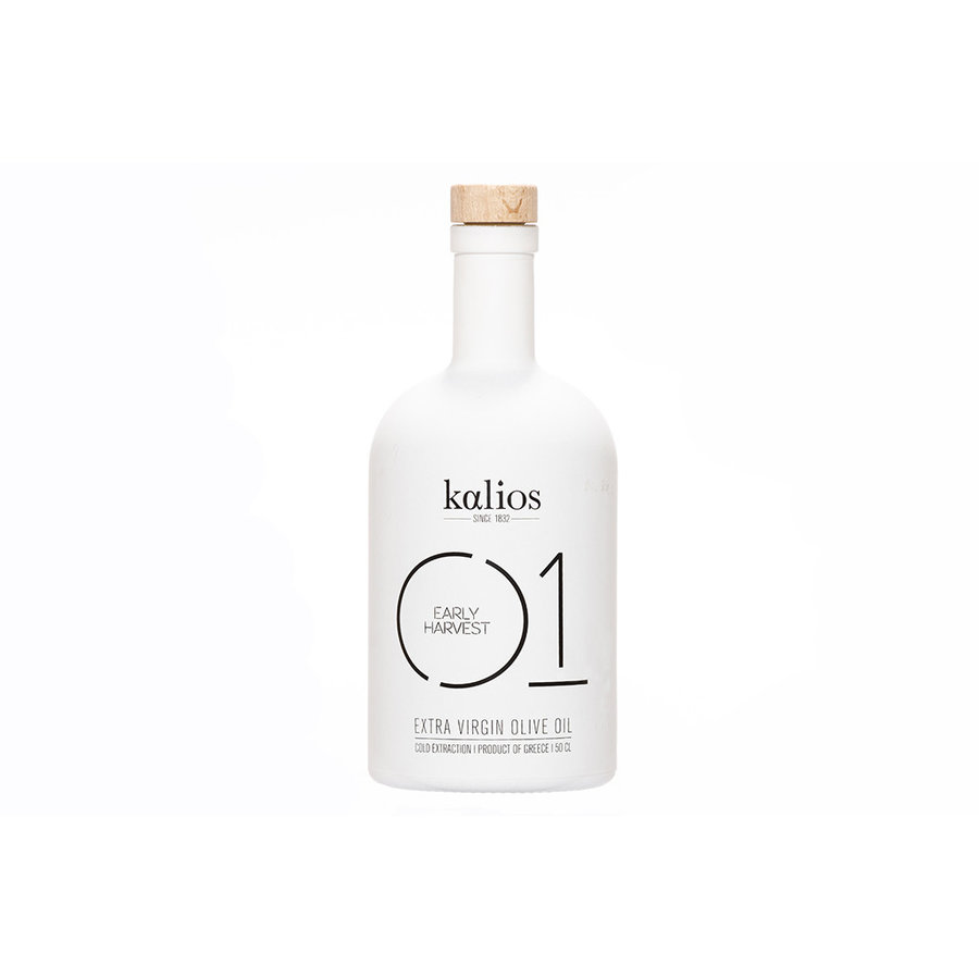 Huile d'olive Kalios 01 500ml