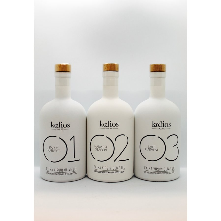 Olive oil Kalios 03 500ml