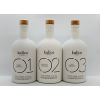 Huile d'olive Kalios 02 500ml