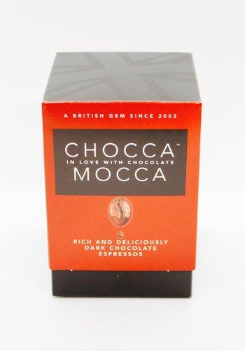 Chocca Mocca Chocolat Espresso foncé 100g