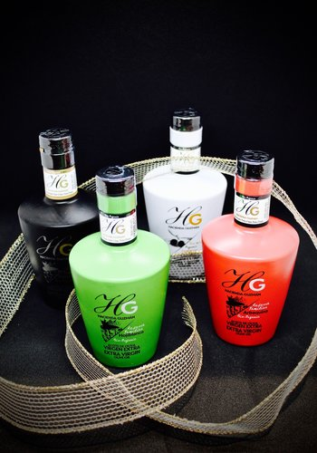 Hacienda Guzman Gift Box 4 x 250ml