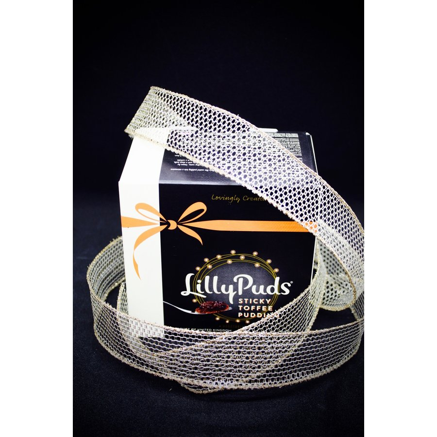 Lilly Puds Sticky toffee Pudding 290g