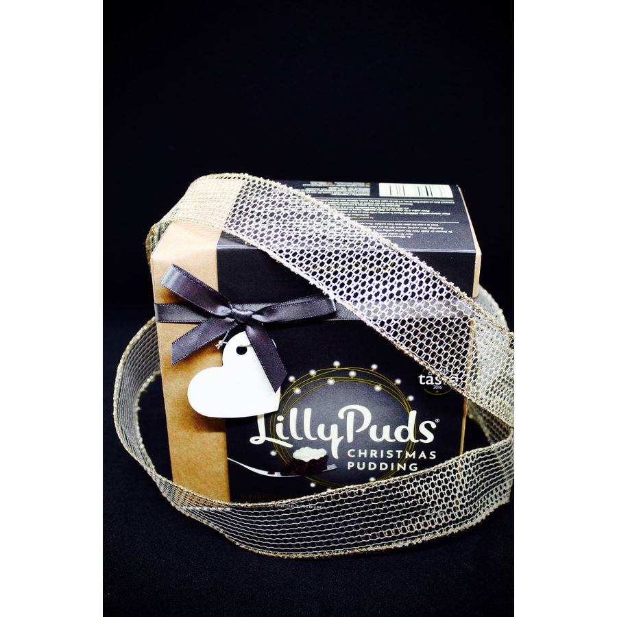 Lilly Puds Pudding de Noël 454g