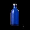 Muraglia intense oil in blue bottle 500ml