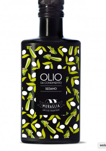 Muraglia Celery oil 200ml