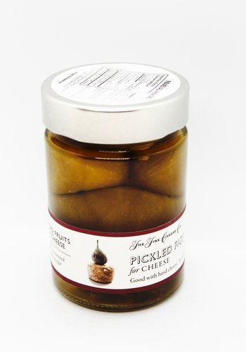 Pickled Figs for Cheese 340g