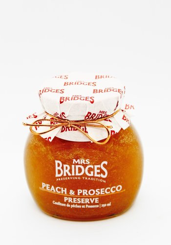 Peach & Prosecco Preserve 250ml